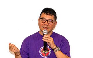 「黑貓中隊」導演:紀念最有種的台灣人