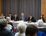 制止中共強摘器官 德國議員建議修改法律