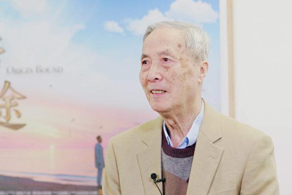原中國大陸公安部高級官員葉浩。(新世紀影視基地提供)