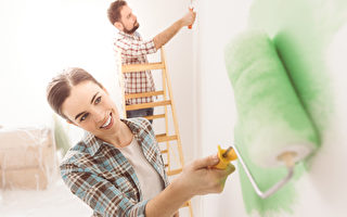 2021居家粉刷色彩趨勢 大地色系領風騷