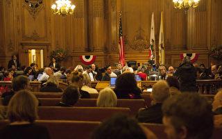 舊金山擬關閉少教所 反對者稱尚不成熟