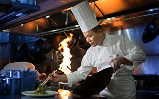 32歲才入行 米其林主廚楊光宗獲模範勞工