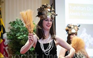 馬州慶祝亞太裔傳統月 各族裔演出精采紛呈