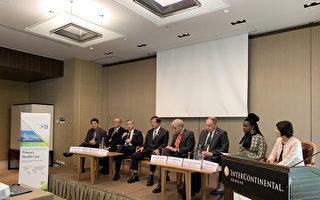 日內瓦基層醫療國際會議 台灣成就受肯定