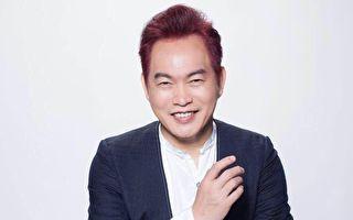 康康出道30年首沾金 初次叩關台語歌王
