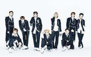 NCT 127进军海外 展开巡演发行首张日语专辑