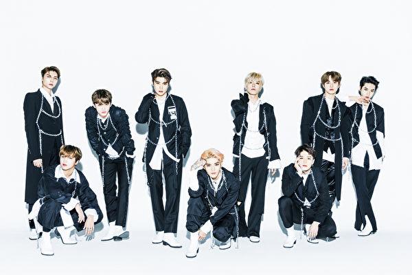 NCT 127進軍海外 展開巡演發行首張日語專輯