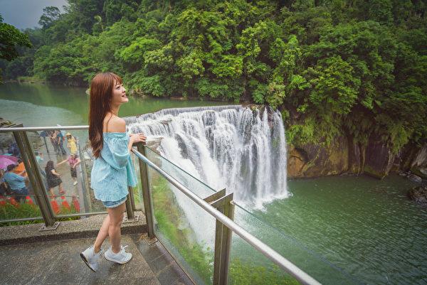 十分瀑布公园调整夏季开放时间