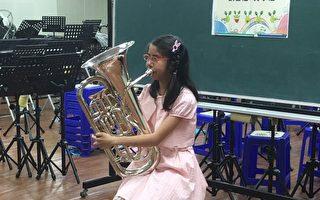 聽損孩子也能學好音樂 全國比賽獲殊榮