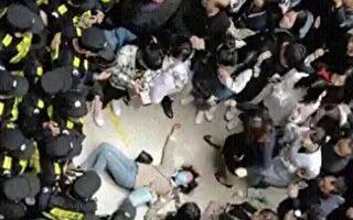 南京应用技术学校事件后牵出更多惊人内幕