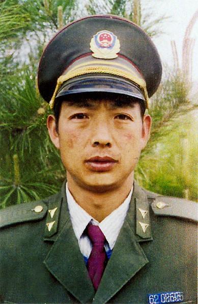 甘肅一級警官陳仲軒遭冤獄近5年 現況不明