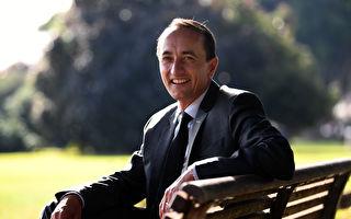 澳议员:让华人社区发挥更大作用 制衡中共