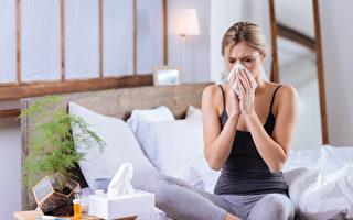 流感季提前到来 新州一周新添近900病例