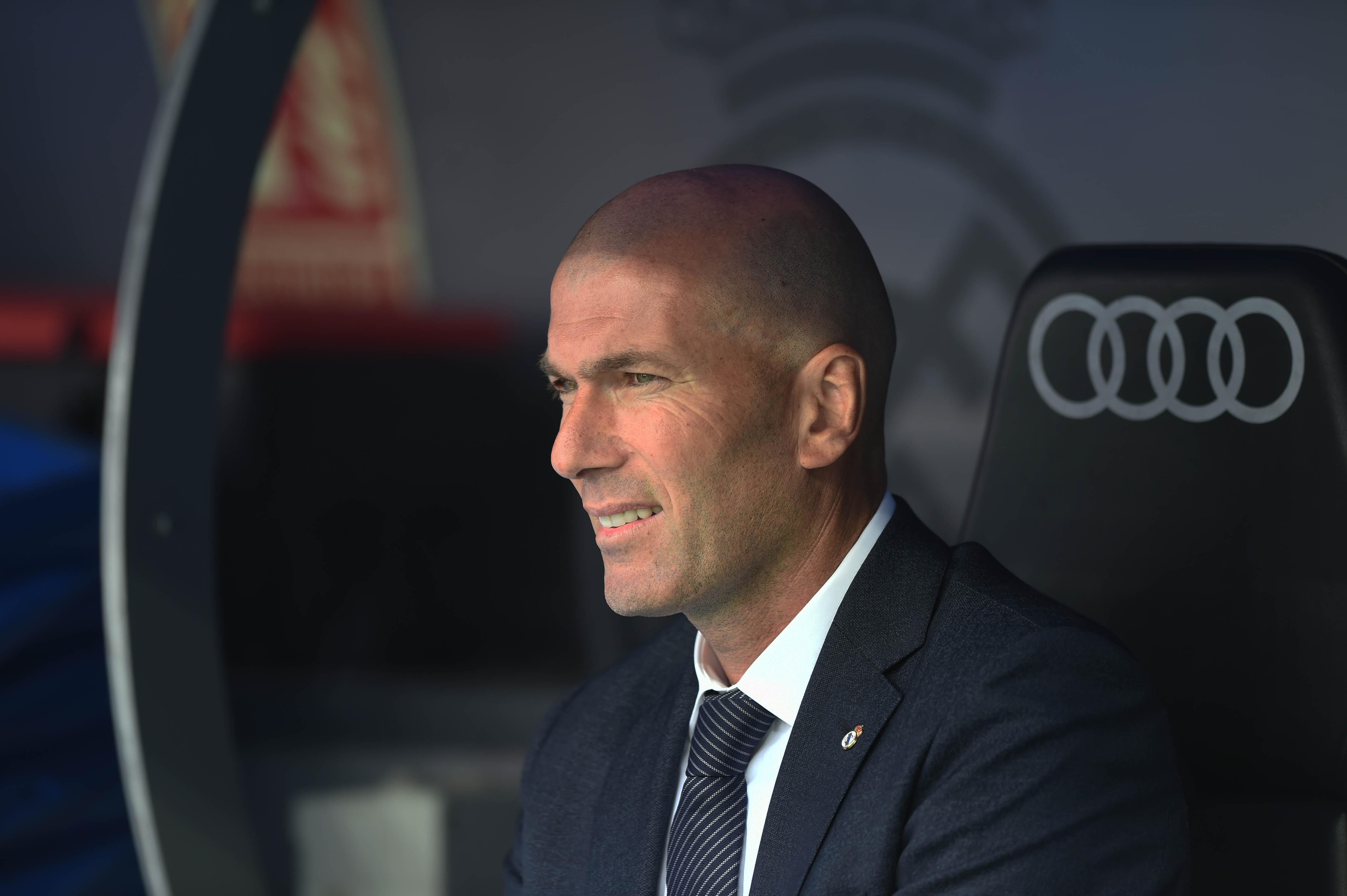 2018/19赛季西甲联赛最后一轮