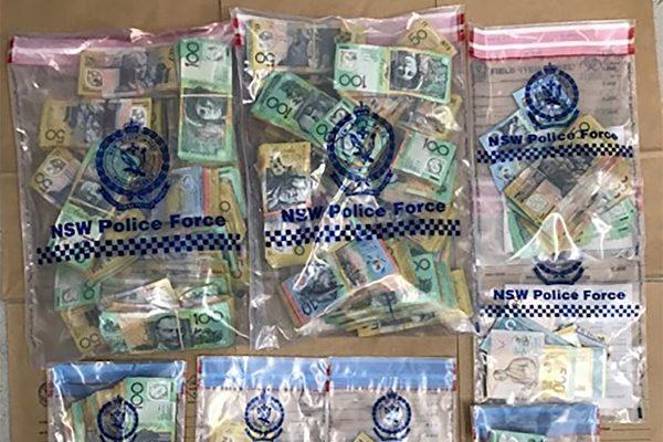 涉嫌走私市值190万元冰毒 一悉尼女子被捕