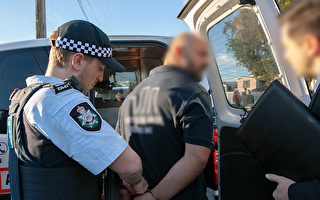涉骗取逾百万残疾人补助金 西悉尼五人被捕