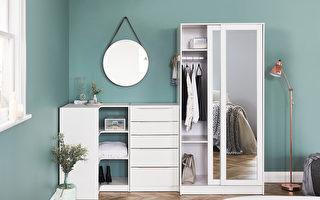 聰明收納 如何讓家裡的空間變更大?