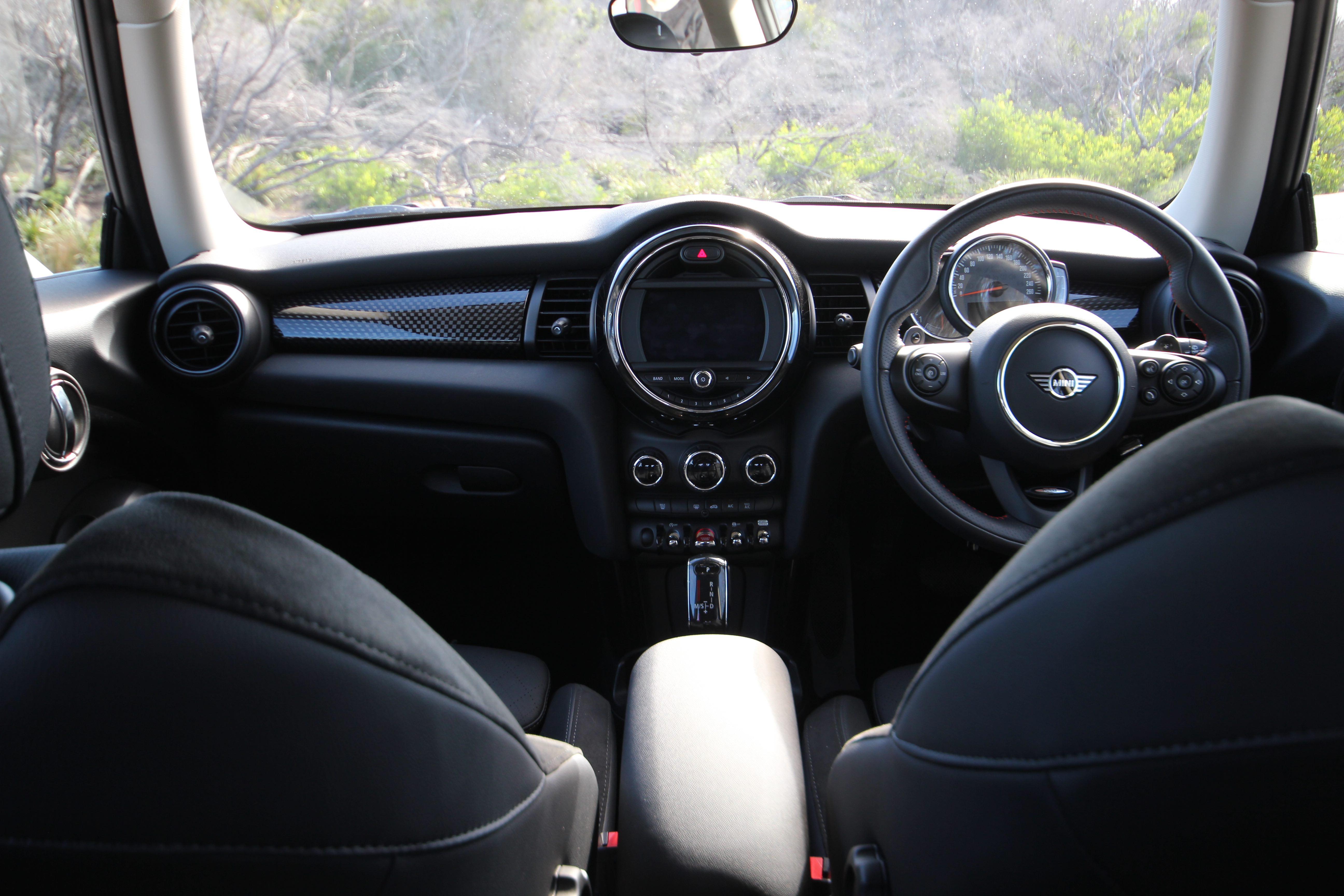 極致駕駛樂趣 澳洲試駕MINI Cooper S