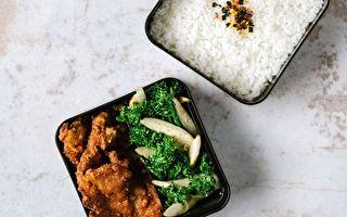 台式家常菜:酥炸酒酿排骨便当作法
