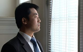 中国维权律师彭永峰修炼法轮功 见证神奇