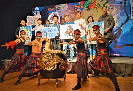 跃演剧团制作的本土音乐剧《钏儿》,即将于6月1日、2日台中国家歌剧院大剧院登场。