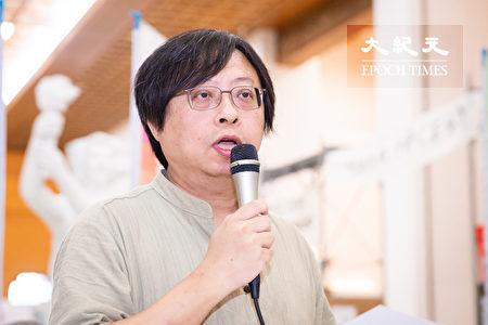 六四晚會活動發起人之一的華人民主書院董事會主席曾建元31日表示,此次活動三大訴求為:追究屠殺的罪責、聲援中港澳民主運動與和護衛台灣民主。