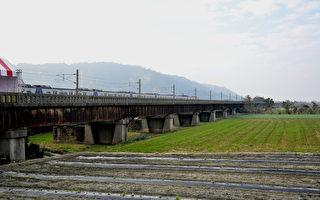 旧大安溪桥110年修复 串连海线景点