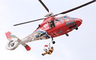 基隆民安5號演習  強化救災效能及默契
