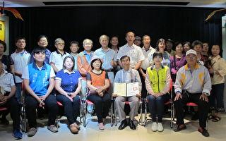 隆兴阁团长廖昭堂:布袋戏是我的使命