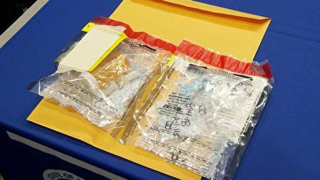 毒品集团涉嫌转卖处方药物可待因酮。