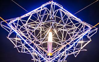 台灣燈會驕傲 兩組燈座獲意大利設計大獎
