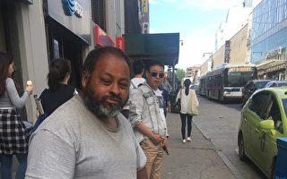破壞大紀元報箱 紐約男子遭警方逮捕