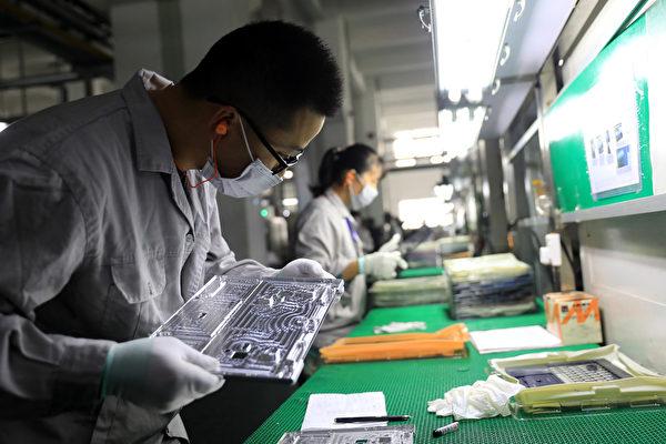 中共肺炎衝擊經濟全球化 西方和中共加速脫鉤