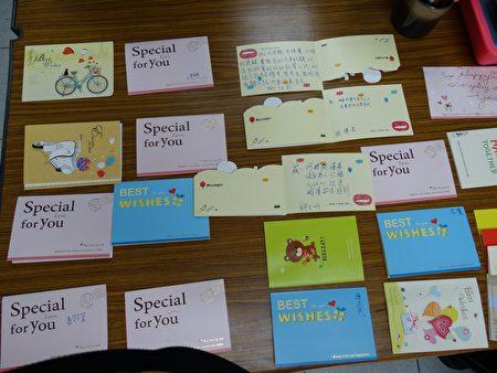 提供精心设计的贺卡,提供给父母和小孩写下母亲节愿望与祝福。