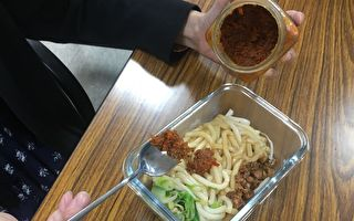 吃半碗辣醬 男子送急救 醫:氣喘者應注意飲食