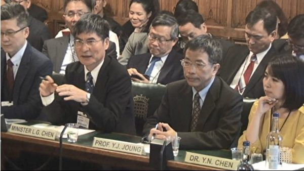 Assistant Professor Vivian Chen