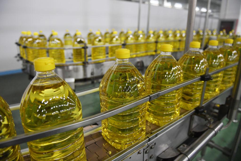 貿戰升級之際 為何北京突然調控糧油供應