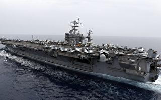 杜鲁门号航母提前退役?川普不同意