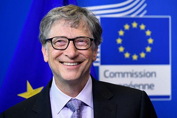 微软创办人比尔・盖茨(Bill Gates,如图)父母的教育经验与智慧,或是很好的借鉴。