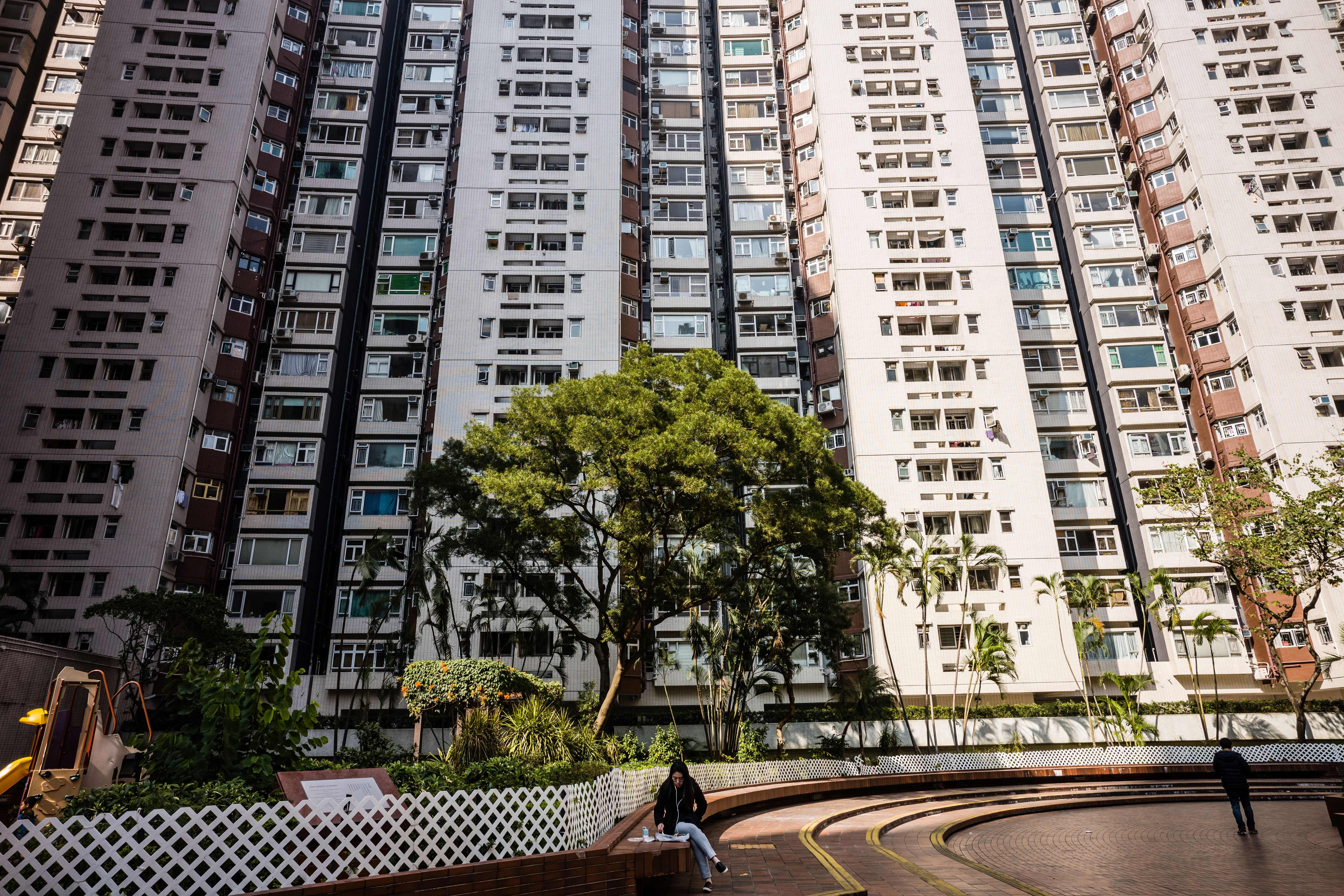 專家:中國房地產已出現日本泡沫經濟跡象