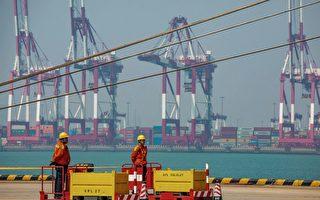 一组关键数据对比 透露中美贸易战双方底牌