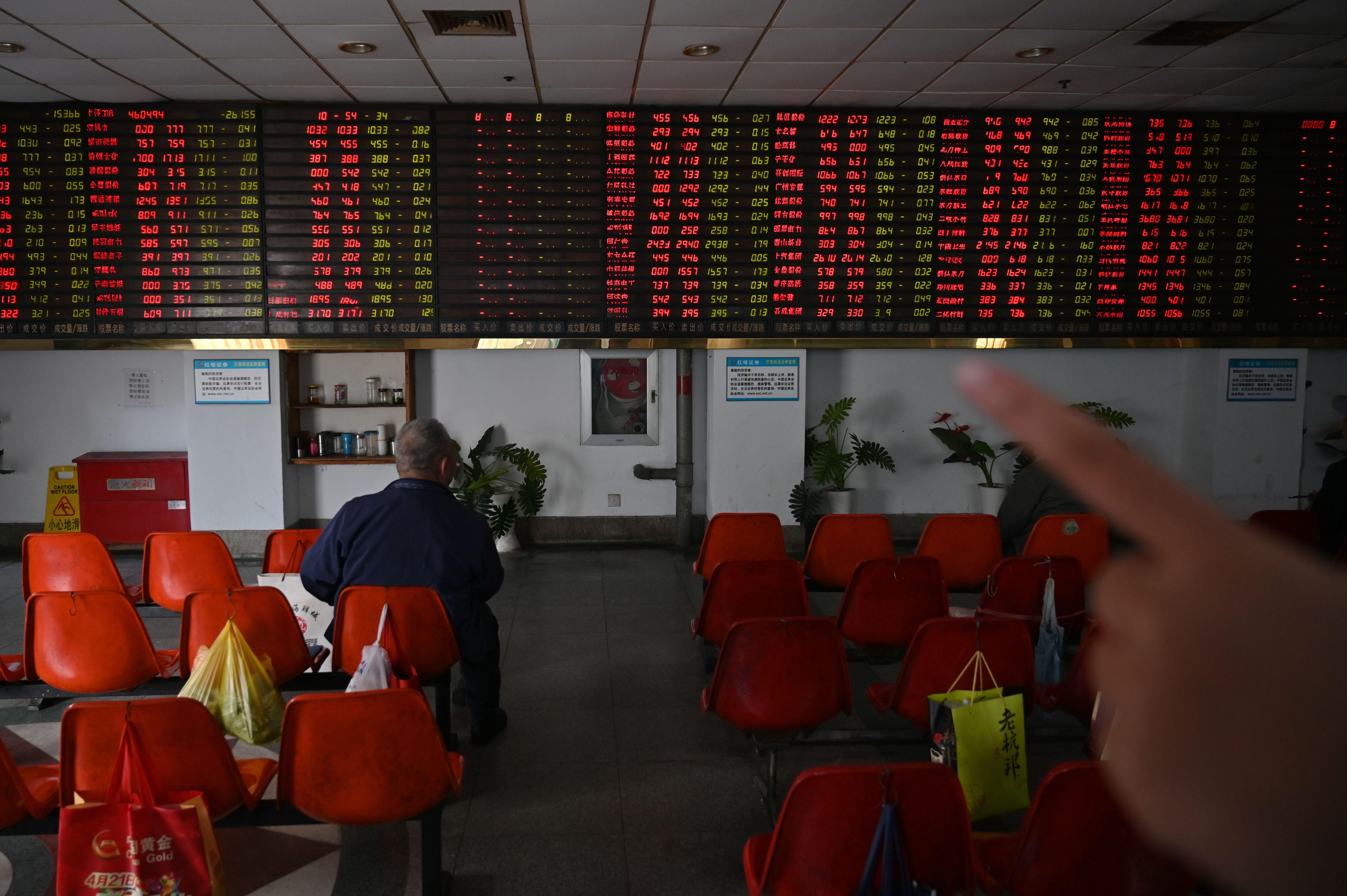 中美談判若破局 專家:中共損失更大