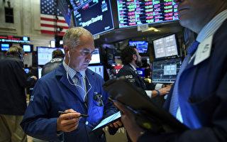 贸易战升级 道指跌617点 苹果股价跌5.8%