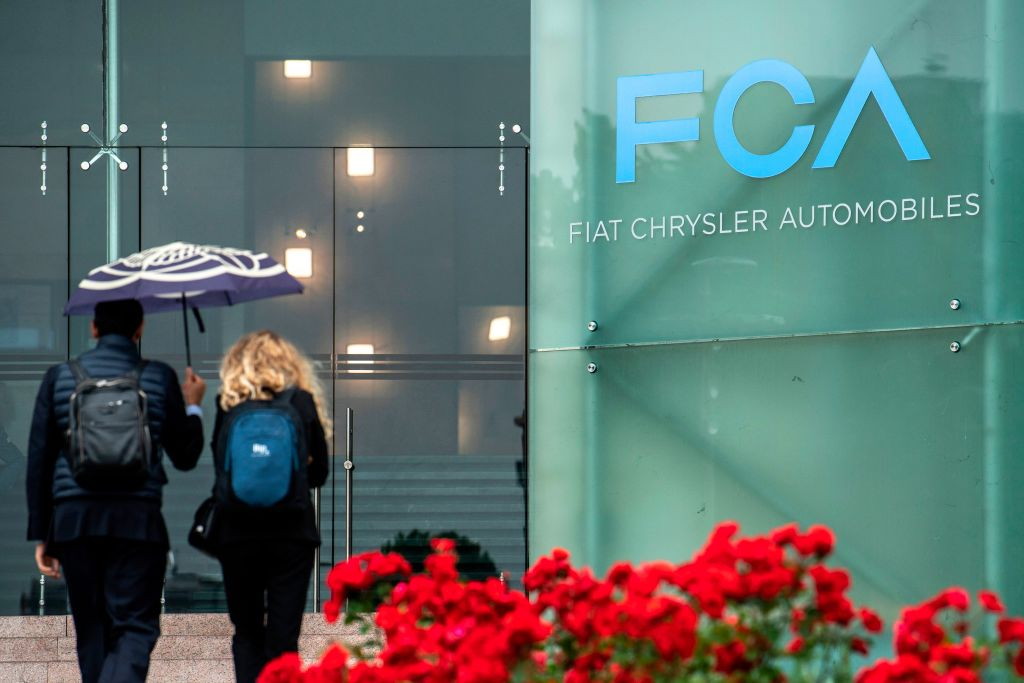 全球兩大汽車巨頭菲亞特、雷諾考慮重組