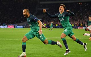足球的轮回——英超称霸欧洲
