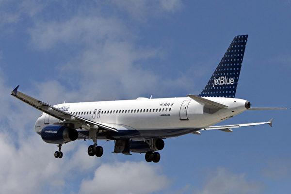 調查:美各家航空服務 滿意度創歷史新高