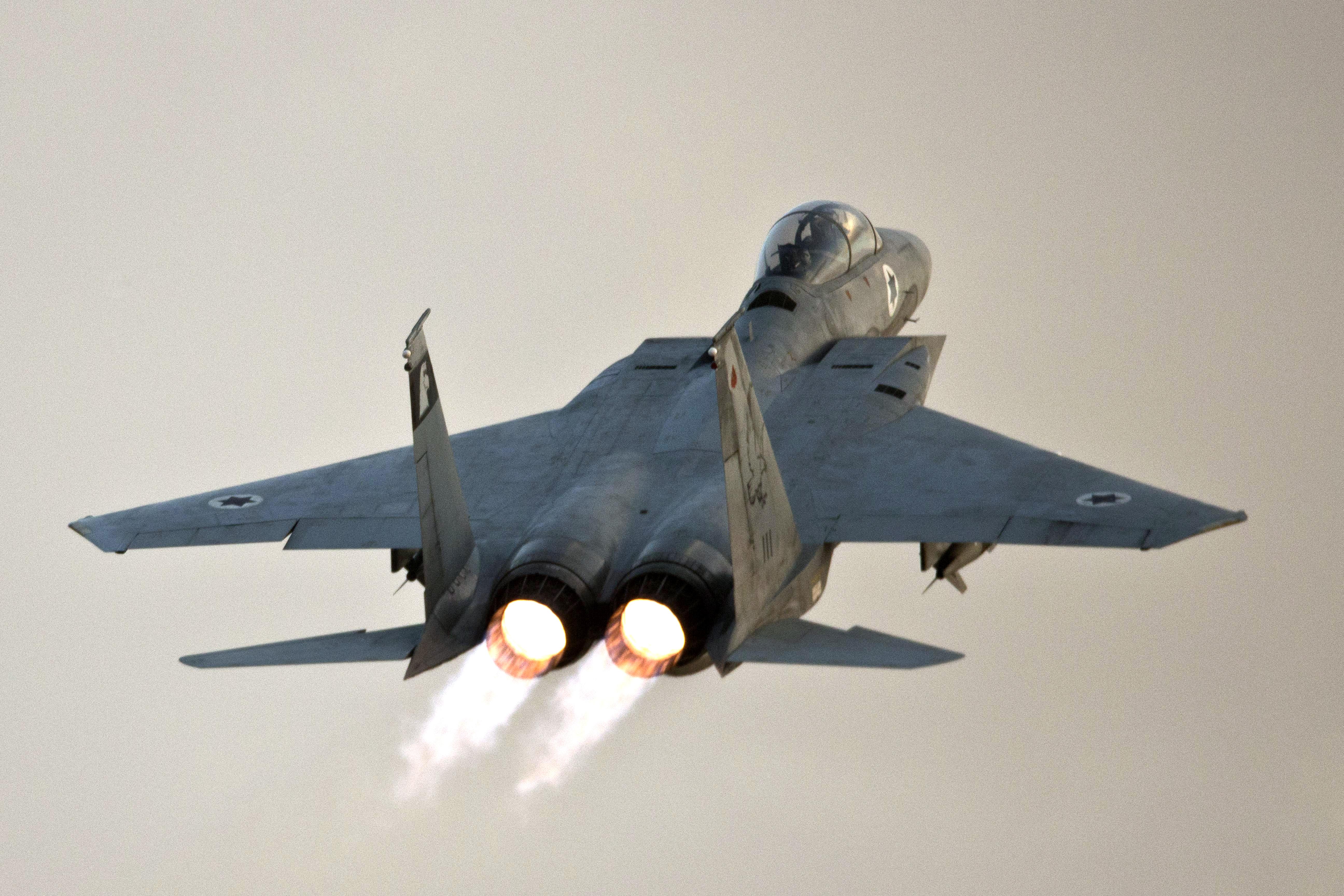 2007年以色列是如何摧毀敘利亞核設施的