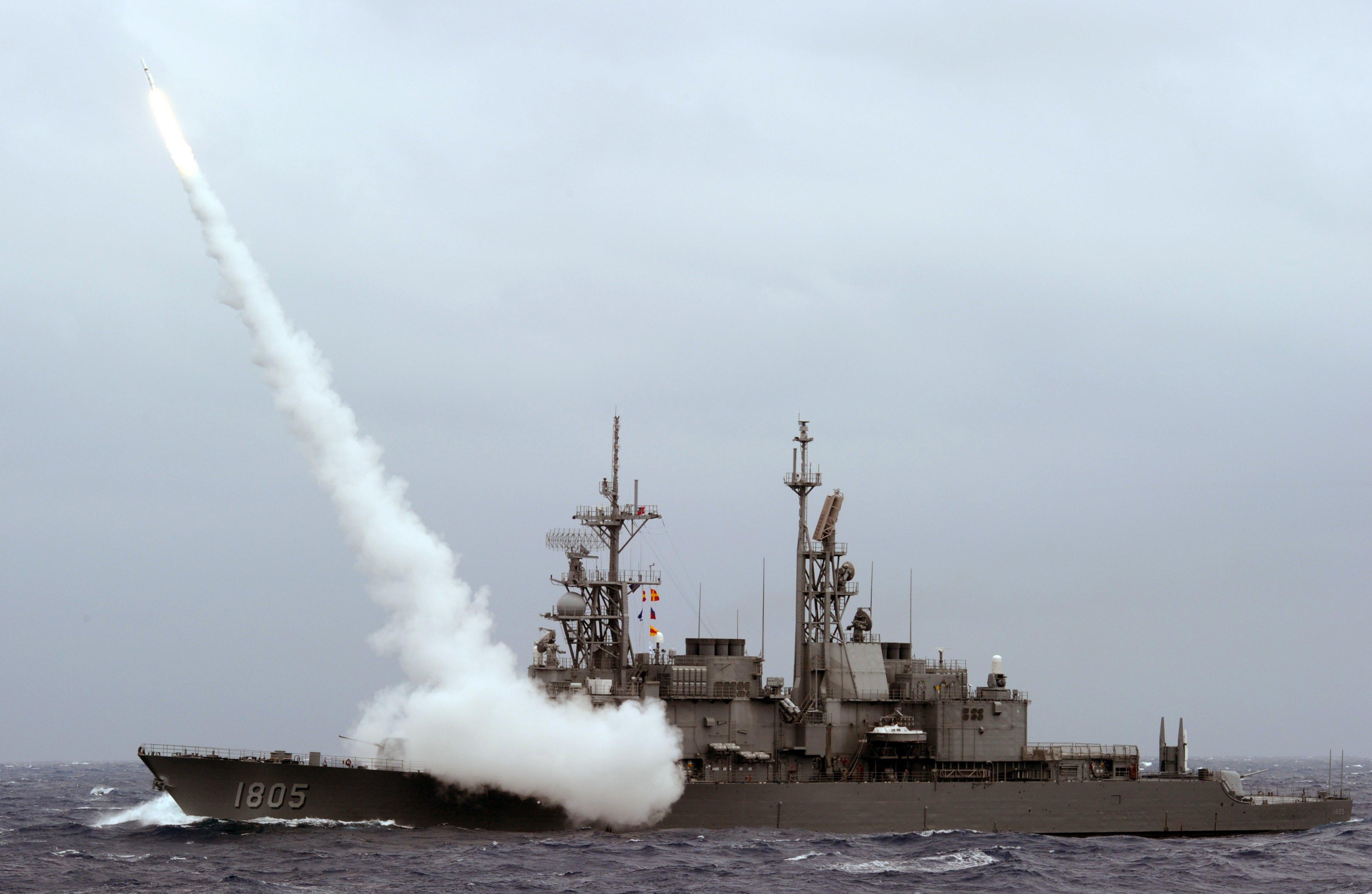 美報告:中共兩棲作戰能力 不足以直接攻台