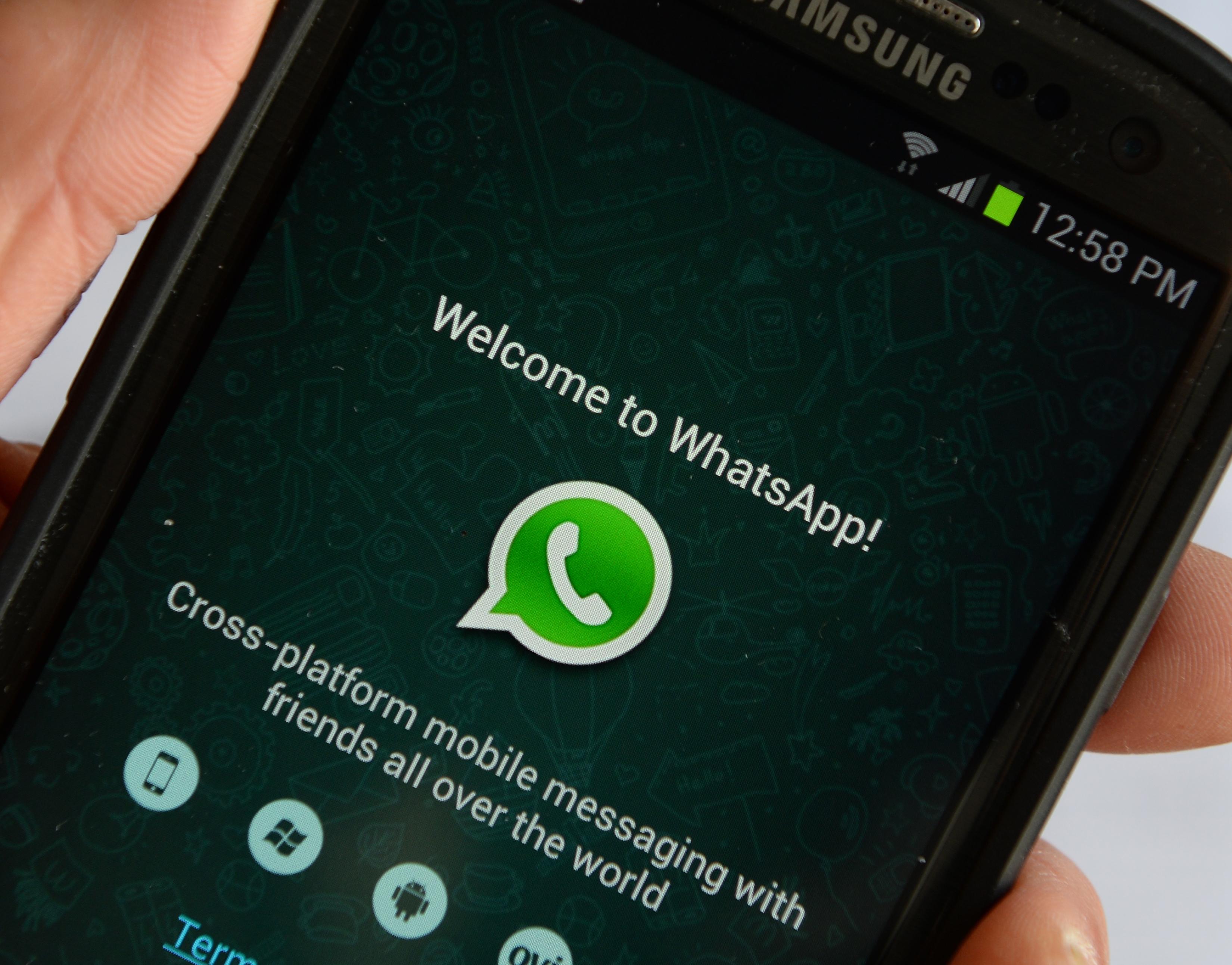 被黑客利用攻擊人權律師 WhatsApp修復漏洞