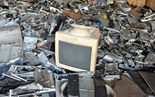 维州新政:不可将电子垃圾丢入垃圾桶